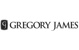 Gregory James